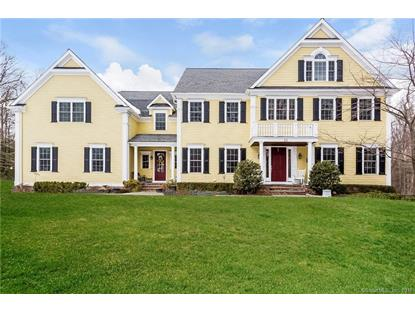 13 Belden Hill Road, Brookfield, CT