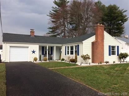 68 Brentwood Road, Newington, CT