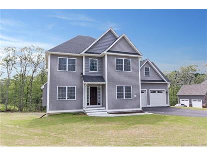 111 broad meadow  Colchester, CT MLS# 170058843