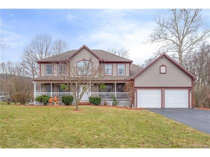 33 Bridle Path Drive, Southington, CT