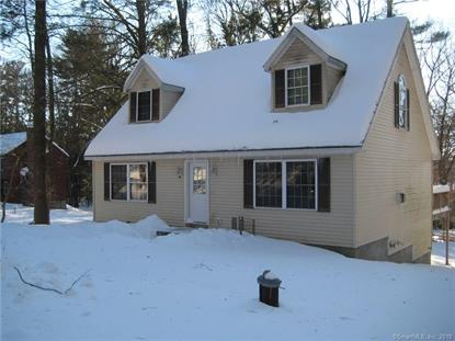 39 Oak Drive, Woodstock, CT