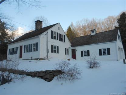 73 Stepney Road, Redding, CT