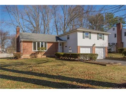 256 King Philip Drive, West Hartford, CT