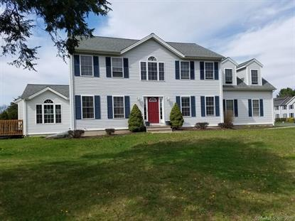 1 Lovley Drive Southington, CT MLS# 170059804