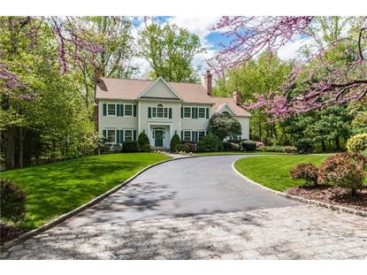 11 Waterbury Lane, Darien, CT