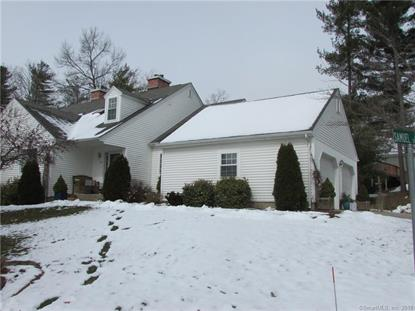 18 Liberty Drive, Mansfield, CT