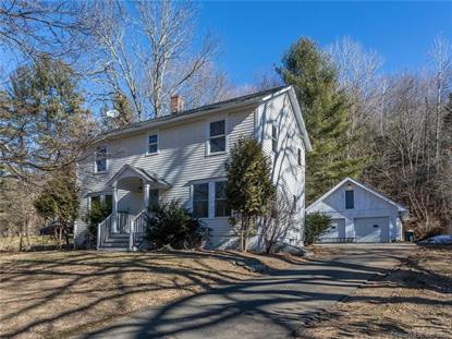 106 Bee Brook Road, Washington, CT