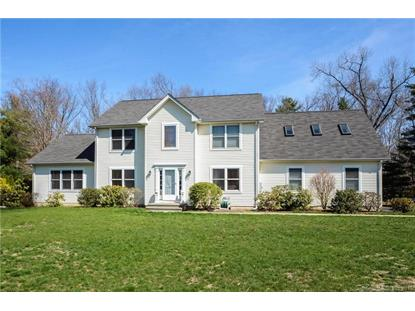 116 Cougar Drive, Manchester, CT