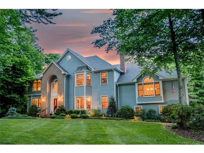 10 Country Club Lane, Easton, CT