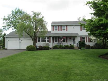 17 Stephanie Lane, South Windsor, CT