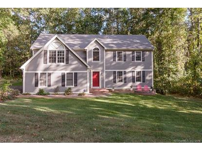 160 North Star Drive, Southington, CT