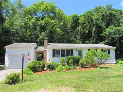 40 South Cobblers Court East Lyme, CT MLS# 170060630
