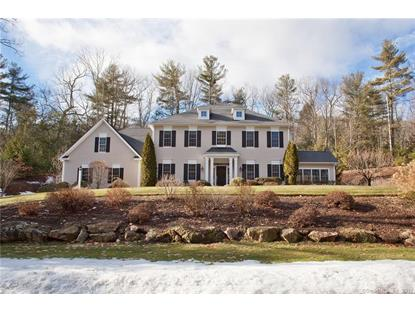 5 The Glade, Simsbury, CT
