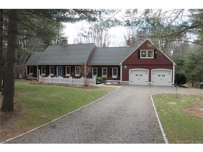 305 Buff Cap Road, Tolland, CT