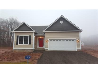 16 Redwood Lane, Southington, CT