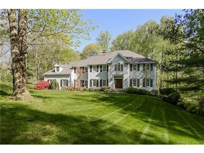 23 Sunnyside Lane, Westport, CT