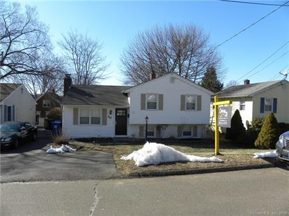 20 3rd Street Wallingford, CT MLS# 170061334