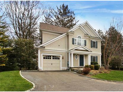25 Old Stamford Road New Canaan, CT MLS# 170061538