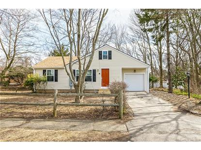 847 Holland Hill Road Fairfield, CT MLS# 170061944
