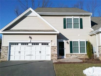 9 Brighton Park Way Bloomfield, CT MLS# 170062650