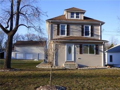 157 Burritt Street Southington, CT MLS# 170063526