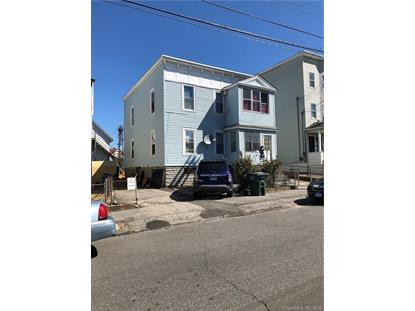 318 Center Street Bridgeport, CT MLS# 170063628