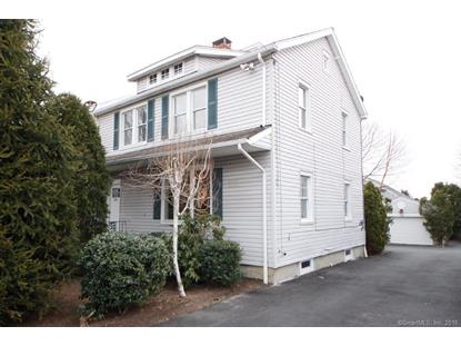 504 Fairfield Avenue Stamford, CT MLS# 170063828