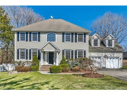 2 Medwell Lane, Westport, CT