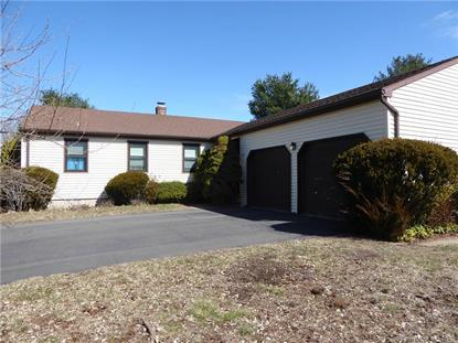 54 Benny Drive Southington, CT MLS# 170064698