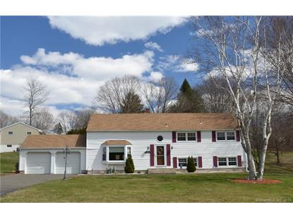 300 FOUR Rod Road Hamden, CT MLS# 170065206