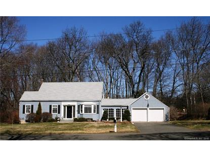 139 Plymouth Avenue Trumbull, CT MLS# 170066222
