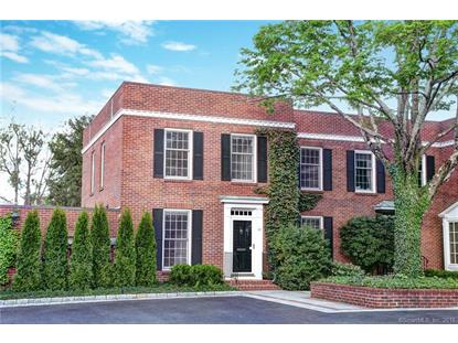 88 South Avenue New Canaan, CT MLS# 170066423