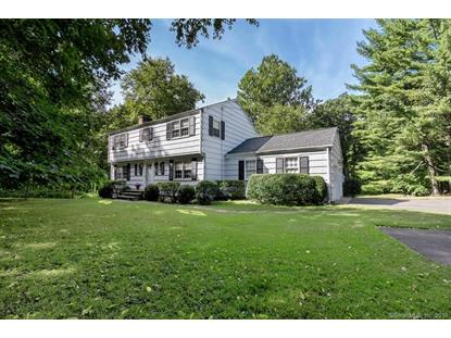 283 Buttery Road New Canaan, CT MLS# 170066448