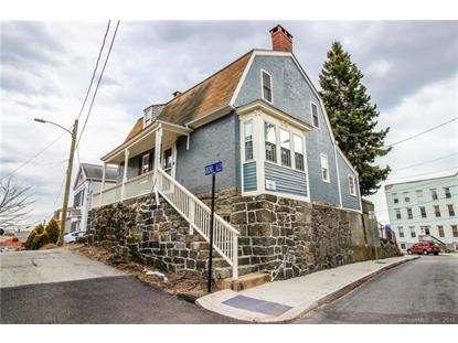 7 Greenes Alley, New London, CT