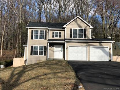 16 Oakwood Circle Bristol, CT MLS# 170067479
