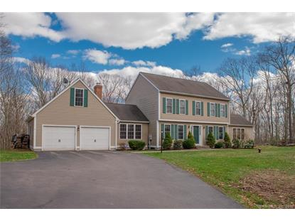 38 Woodmont Circle East Haddam, CT MLS# 170067884