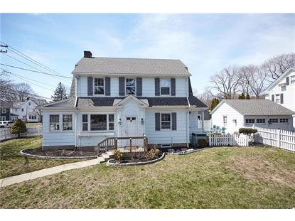 221 Fairview Avenue Fairfield, CT MLS# 170068227