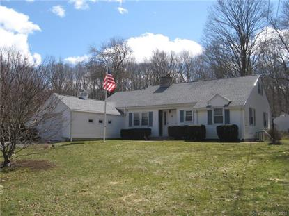 43 Watrous Road, Bolton, CT