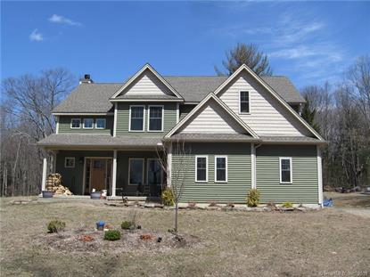 48 Ridge Road, Canton, CT