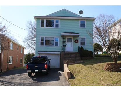 34 Federal Circle New Britain, CT MLS# 170069878