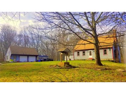 69 Iron Street, Ledyard, CT