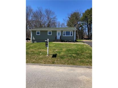 21 Bonnie Street Griswold, CT MLS# 170070481