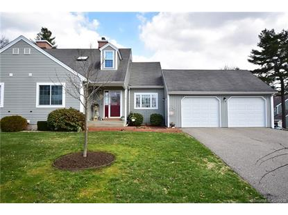28 Fort Griswold Lane, Mansfield, CT