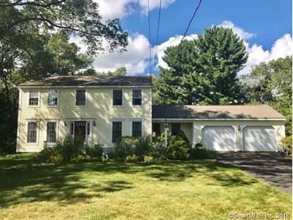 116 Dockerel Road, Tolland, CT