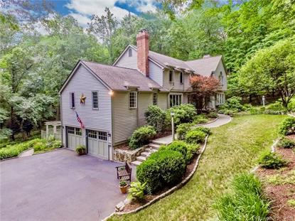 43 Stepney Road, Redding, CT
