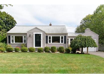 218 Trout Brook Drive, West Hartford, CT