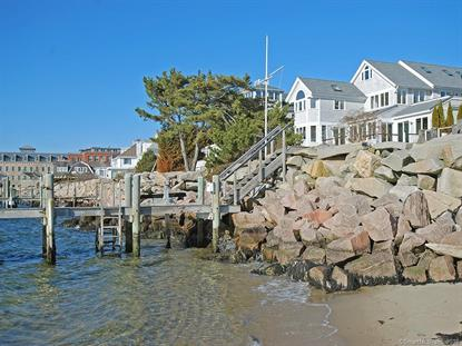 10 Water Street, Stonington, CT