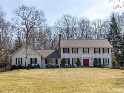 5 Meadowbrook Road, New Fairfield, CT