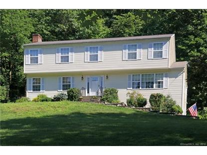 55 Schoolhouse Hill Road, Newtown, CT