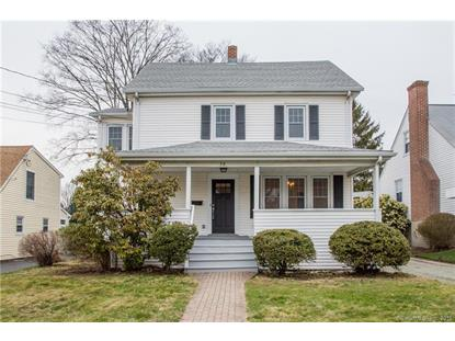 74 Fennbrook Road, West Hartford, CT